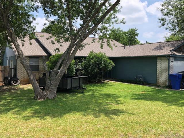 813 Lexington Rd, Elgin, TX 78621 (#3126363) :: The ZinaSells Group