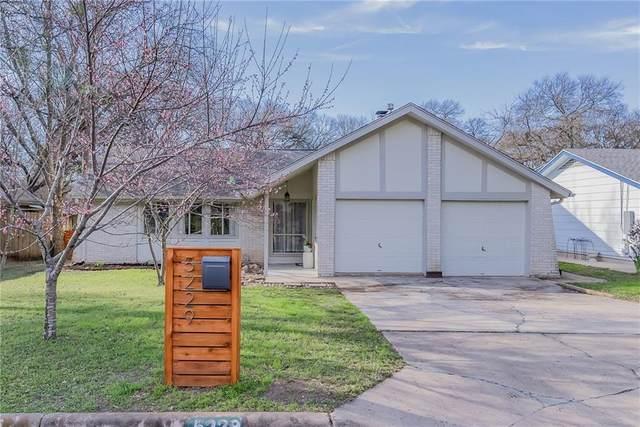 5229 Meadow Creek Dr, Austin, TX 78745 (#3127293) :: Ben Kinney Real Estate Team