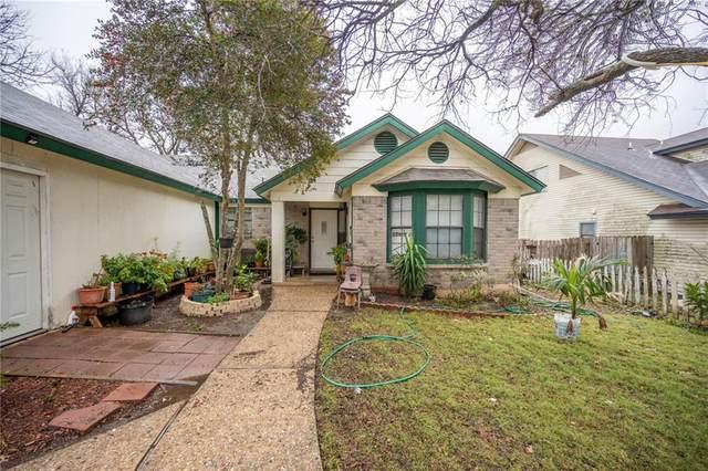 109 Oak River Dr, Cedar Creek, TX 78612 (MLS #3127563) :: Brautigan Realty
