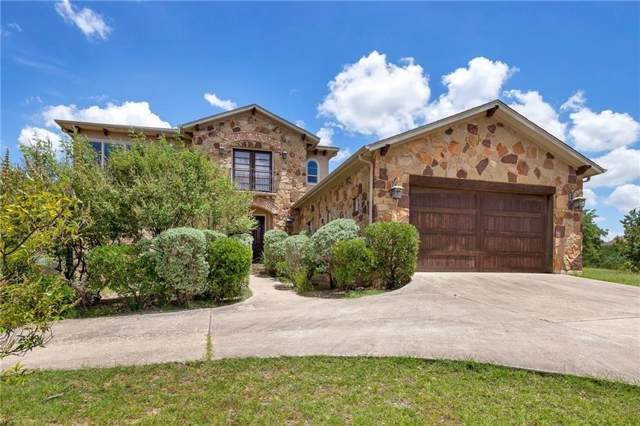 201 Morar, Spicewood, TX 78669 (#3127821) :: The Perry Henderson Group at Berkshire Hathaway Texas Realty