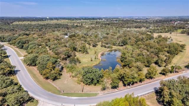 20200 Hog Eye Rd, Manor, TX 78653 (#3128638) :: Front Real Estate Co.