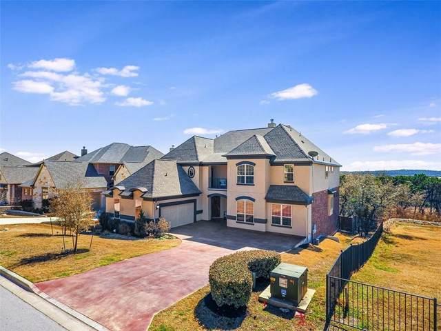 15223 Cabrillo Way, Austin, TX 78738 (#3128776) :: Papasan Real Estate Team @ Keller Williams Realty