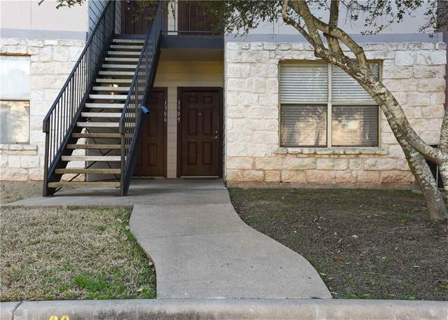 6000 Shepherd Mountain Cv #1509, Austin, TX 78730 (#3129099) :: Azuri Group | All City Real Estate