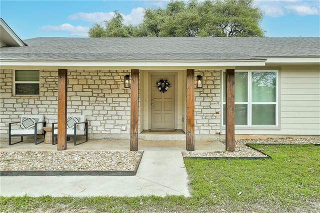 60 Augusta Dr, Wimberley, TX 78676 (#3129445) :: Azuri Group | All City Real Estate