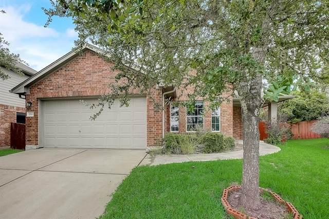 1541 Stone Rim Loop, Buda, TX 78610 (#3129679) :: The Perry Henderson Group at Berkshire Hathaway Texas Realty
