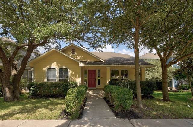 1221 Peyton Pl, Cedar Park, TX 78613 (#3129764) :: The Smith Team