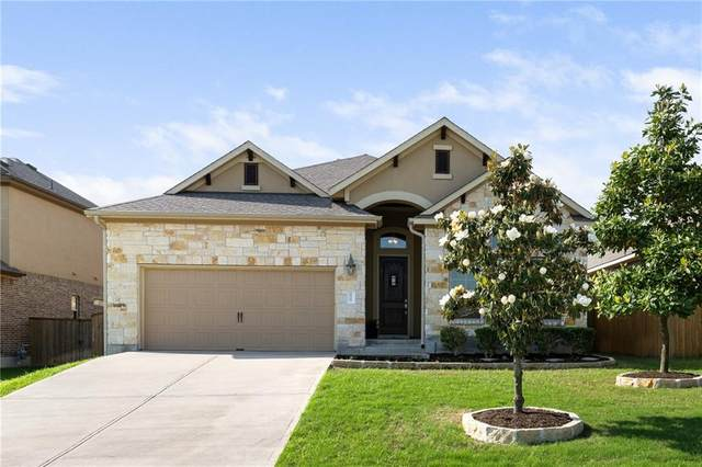 2709 Santa Rosita Ct, Round Rock, TX 78665 (#3130715) :: Zina & Co. Real Estate