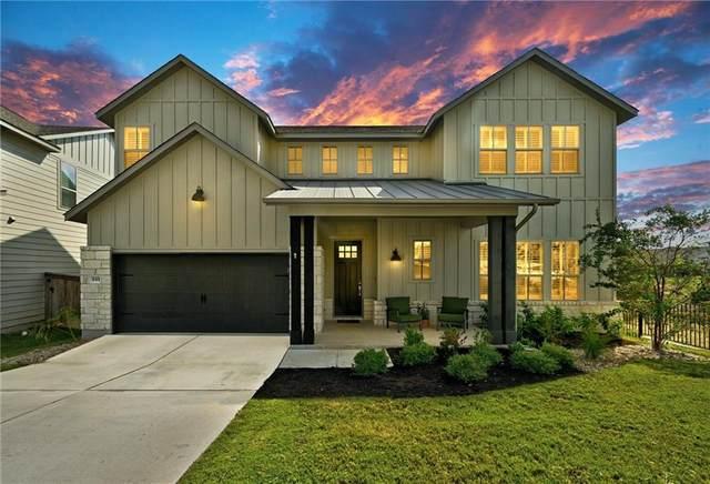 595 Dayridge Dr, Dripping Springs, TX 78620 (#3130718) :: Ben Kinney Real Estate Team