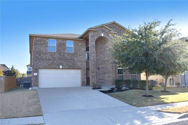 104 Limestone Rd, Liberty Hill, TX 78642 (#3131380) :: Realty Executives - Town & Country