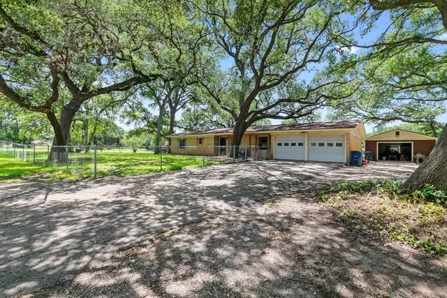 1225 Fm 477, Seguin, TX 78155 (#3132033) :: Papasan Real Estate Team @ Keller Williams Realty