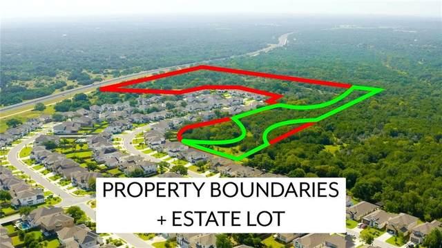 5029 Globe Mallow Dr, Austin, TX 78739 (#3132328) :: Papasan Real Estate Team @ Keller Williams Realty