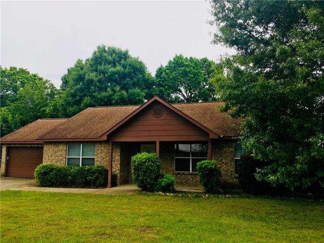 1415 Caldwell Ln, Smithville, TX 78957 (#3132817) :: The Heyl Group at Keller Williams