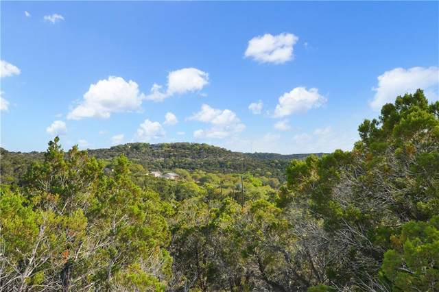 LOT 4 W Spoke Hill Dr, Wimberley, TX 78676 (#3132958) :: The Perry Henderson Group at Berkshire Hathaway Texas Realty