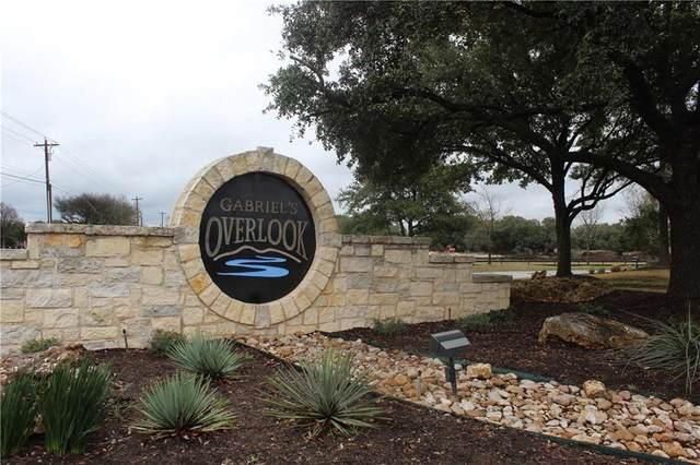 509 Oak Meadow Cv, Georgetown, TX 78628 (#3133818) :: R3 Marketing Group