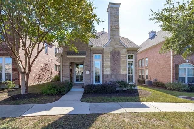 14812 Avery Ranch Blvd #45, Austin, TX 78717 (#3133958) :: Green City Realty