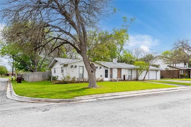 900 Monte Vista Dr, Lockhart, TX 78644 (MLS #3134619) :: Bray Real Estate Group