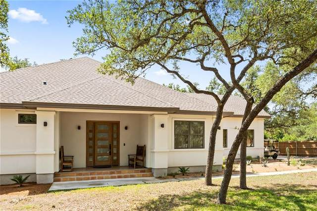 2819 Cross Rd, San Marcos, TX 78666 (#3135048) :: Ben Kinney Real Estate Team