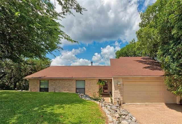 35 Vista Dr, Belton, TX 76513 (#3135075) :: Zina & Co. Real Estate