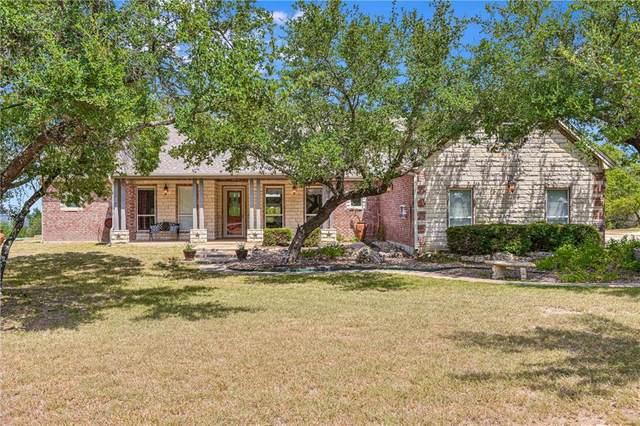 910 Walnut Dr, Killeen, TX 76549 (#3135519) :: Papasan Real Estate Team @ Keller Williams Realty