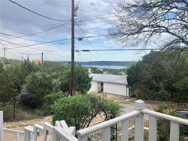 4008 Highland Dr, Austin, TX 78734 (#3135690) :: Front Real Estate Co.