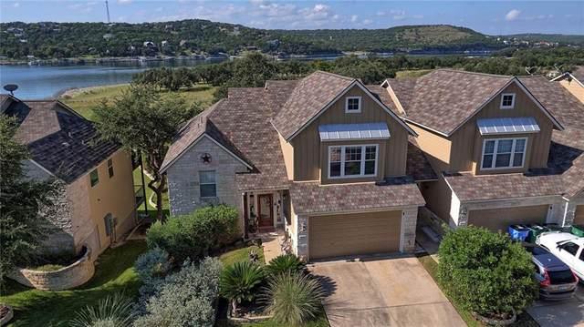 20959 Waterside Dr #28, Lago Vista, TX 78645 (#3136556) :: Zina & Co. Real Estate