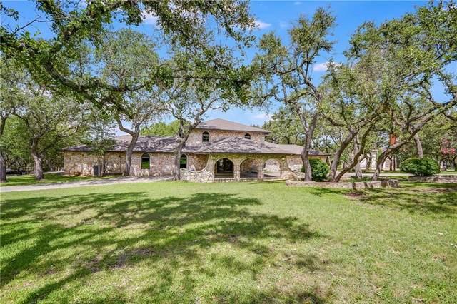 9902 Oliver Dr, Austin, TX 78736 (MLS #3136973) :: Vista Real Estate