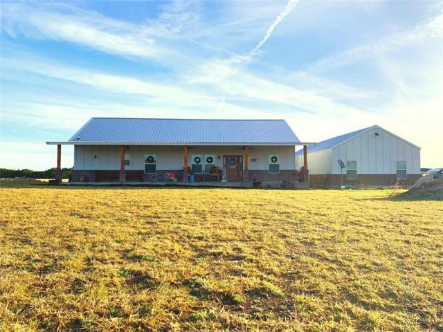 121 Paintbrush Ln, Burnet, TX 78611 (#3137181) :: Zina & Co. Real Estate