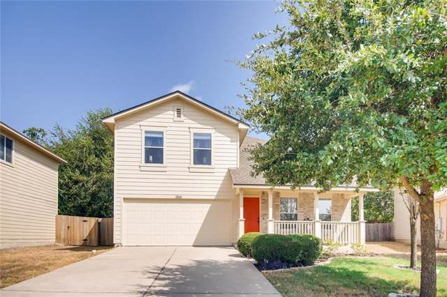 1516 Kenneys Way, Round Rock, TX 78665 (#3137555) :: The Summers Group