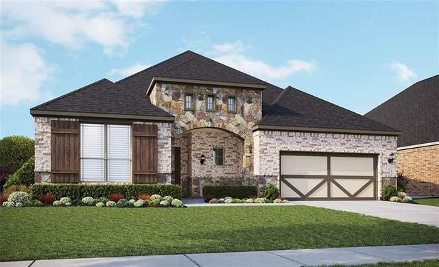 713 Clear Spring Ln, Leander, TX 78641 (#3138047) :: The Summers Group