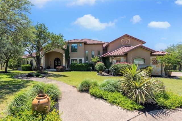25709 Cliff Cir, Spicewood, TX 78669 (#3138294) :: Ana Luxury Homes