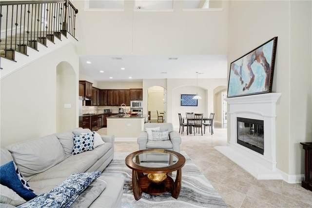 12305 Buvana Dr, Austin, TX 78739 (#3139463) :: Papasan Real Estate Team @ Keller Williams Realty