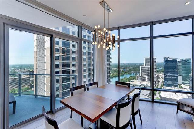 200 Congress Ave 29C, Austin, TX 78701 (#3140208) :: The Perry Henderson Group at Berkshire Hathaway Texas Realty