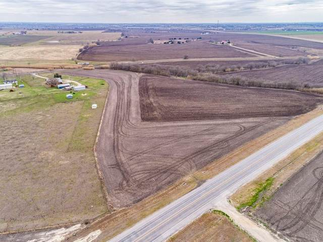 TBD 4.64 Acres N F M Rd 973, Coupland, TX 78615 (#3140244) :: Lucido Global