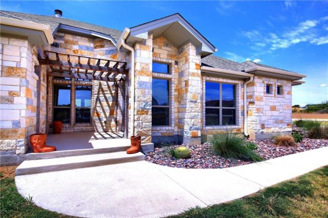 30136 Twin Creek Dr, Georgetown, TX 78626 (#3140806) :: RE/MAX Capital City