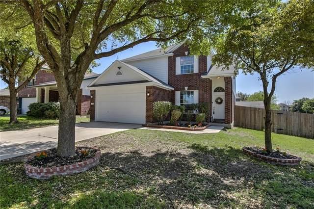 Round Rock, TX 78665 :: 10X Agent Real Estate Team