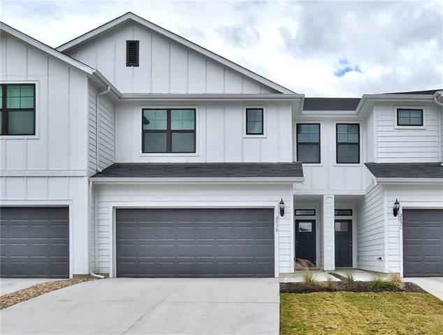 283 Fieldwood Dr B, Buda, TX 78610 (#3141049) :: Azuri Group | All City Real Estate