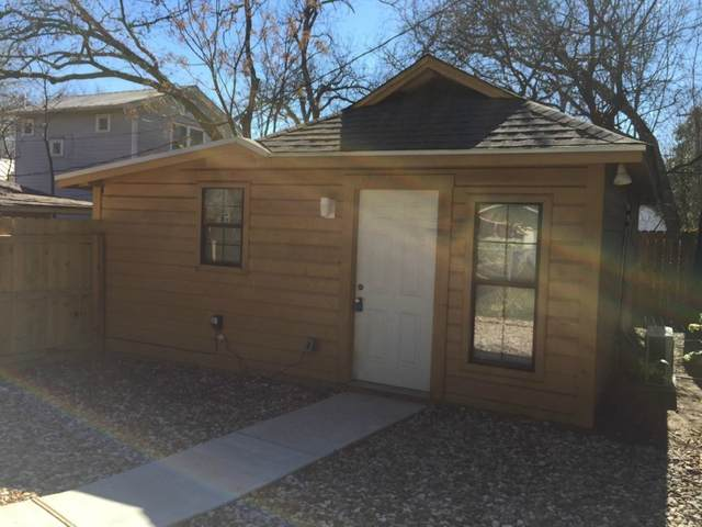 4516 Avenue C B, Austin, TX 78751 (#3141551) :: The Perry Henderson Group at Berkshire Hathaway Texas Realty