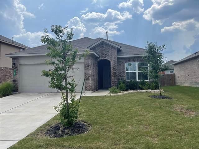 1707 Deodara Dr, Cedar Park, TX 78613 (#3141943) :: Papasan Real Estate Team @ Keller Williams Realty