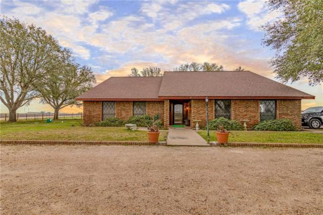 542 N Fm 486, Thorndale, TX 76577 (#3142090) :: Realty Executives - Town & Country