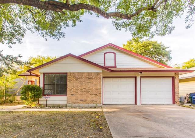 8502 Copano Dr, Austin, TX 78749 (#3142532) :: Kourtnie Bertram | RE/MAX River Cities