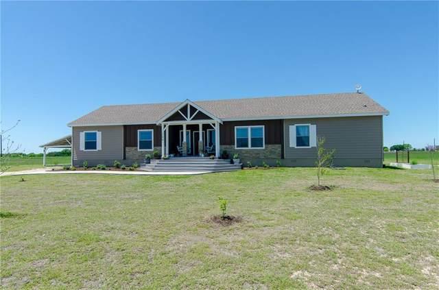 106 Battleground Cv, Taylor, TX 76574 (#3142686) :: Zina & Co. Real Estate