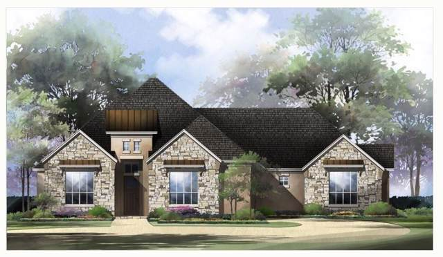 345 Dally Ct, Dripping Springs, TX 78620 (#3142896) :: The Heyl Group at Keller Williams