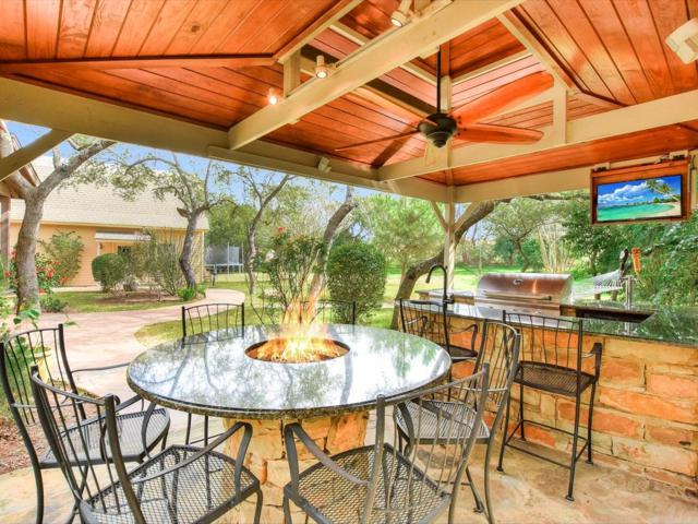 16807 Trail Of The Woods, Austin, TX 78734 (#3143467) :: Ana Luxury Homes
