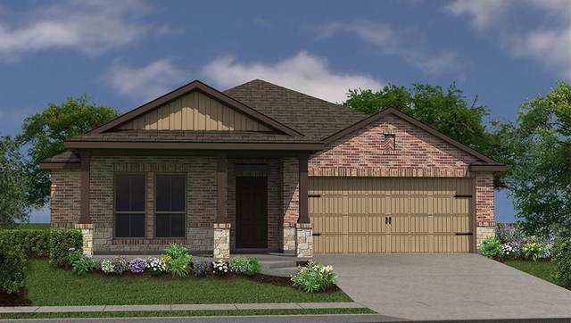 129 Marcel Ct, Taylor, TX 76574 (#3144042) :: The Perry Henderson Group at Berkshire Hathaway Texas Realty