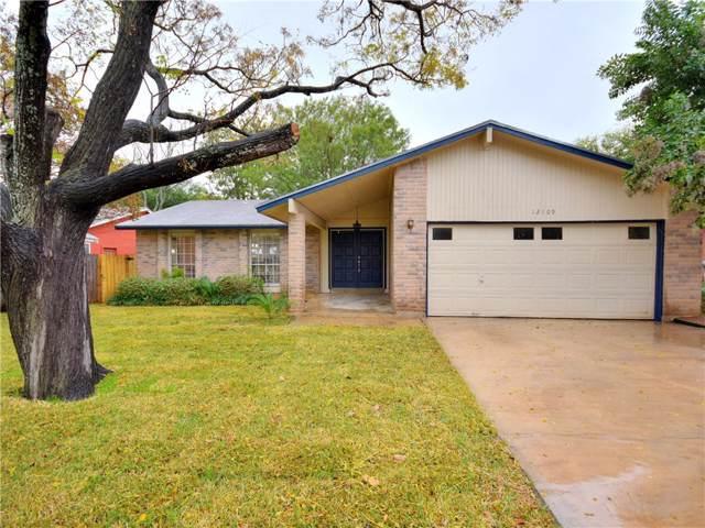 12109 Acorn Creek Trl, Austin, TX 78750 (#3144727) :: Papasan Real Estate Team @ Keller Williams Realty