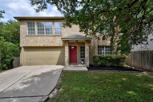 8357 Steamline Cir, Austin, TX 78745 (#3147091) :: Papasan Real Estate Team @ Keller Williams Realty