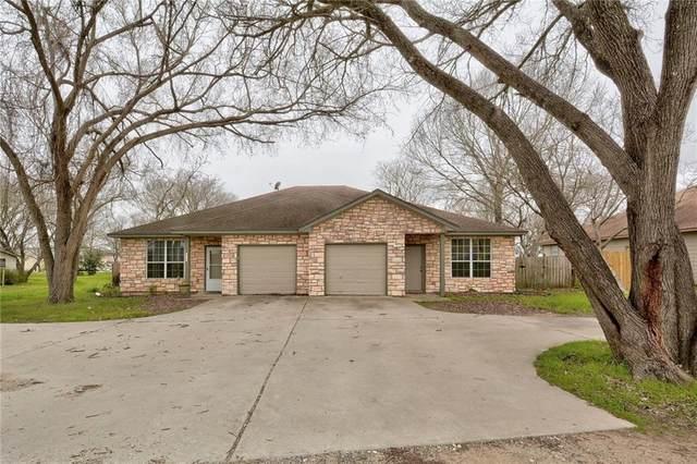 1814 Hwy 95, Bastrop, TX 78602 (#3148184) :: Zina & Co. Real Estate