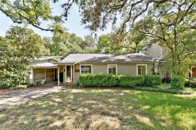 2308 W 10th St, Austin, TX 78703 (#3149592) :: The Perry Henderson Group at Berkshire Hathaway Texas Realty
