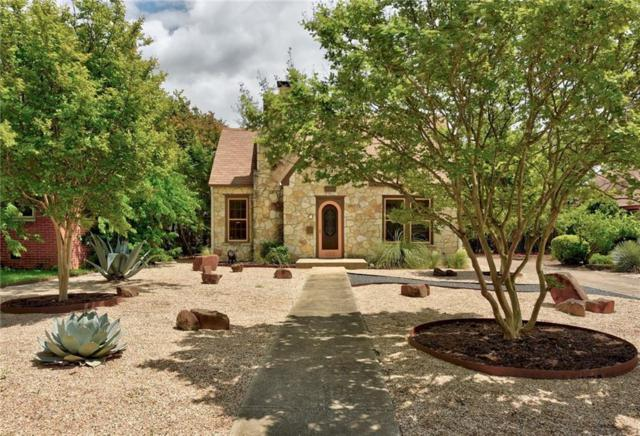 4313 Ramsey Ave, Austin, TX 78756 (#3149962) :: The Perry Henderson Group at Berkshire Hathaway Texas Realty