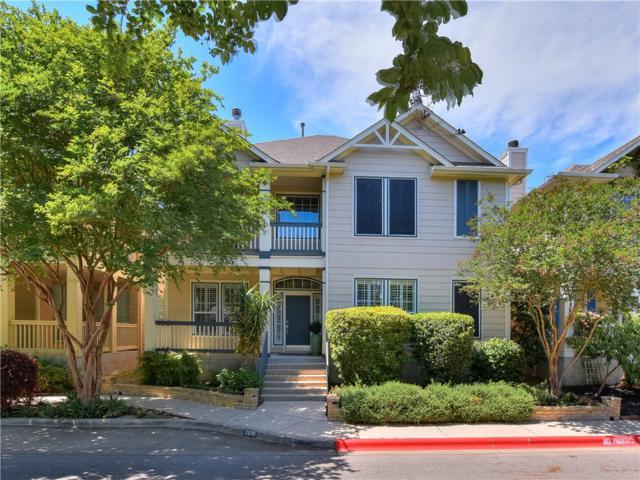 2610 Kinney Oaks Ct, Austin, TX 78704 (#3150169) :: Watters International